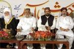 500 نئے زندہ دلانِ لاہور کی تحریک میں شمولیت