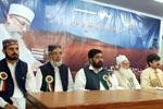 منہاج القرآن یوتھ لیگ کے زیراہتمام یوتھ سیمینار ''نیا زمانہ نئے صبح شام پید ا کر''