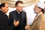 منہاج القرآن انٹرنیشنل لندن کے زیراہتمام بین المذاہب سیمنار