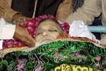 Funeral Prayer of Al-Haaj Muhammad Ismail Qadri, uncle of Shaykh-ul-Islam