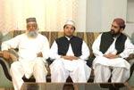 تحریک منہاج القرآن کا 27 واں یوم تائسیس اور عید ملن پارٹی