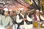 تحریک منہاج القرآن کے زیراہتمام سالانہ محفل سماع