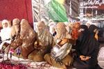 منہاج القرآن ویمن لیگ لاہور کے زیراہتمام محفل میلادِ مصطفیٰ (ص)
