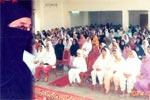 شہادت امام حسین (علیہ السلام) کانفرنس ۔ لیاری ٹاؤن کراچی