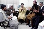 تحریک منہاج القرآن کے مرکزی قائدین کا عبدالستار منہاجین سے اظہار تعزیت