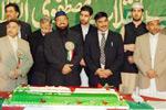 منہاج القرآن انٹرنیشنل (ہیگ) ہالینڈ کے زیراہتمام قائد ڈے تقریب