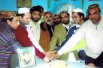 تحریک منہاج القرآن میلان (اٹلی) کے زیراہتمام سالگرہ تقریب