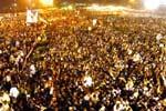 عالمی میلاد کانفرنس 2006ء میں 5 لاکھ افراد کی شرکت