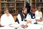 پاکستان عوامی تحریک کی ایگزیکٹو کا انتخاب، ڈاکٹر محمد طاہرالقادری چیئرمین اور فیض الرحمن درانی صدر منتخب