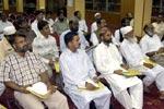 منہاج یونیورسٹی کے تحصیلی کوآرڈینیٹرز کا اجلاس
