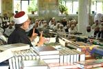 سہ روزہ درس بخاری شریف