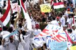 پاکستان عوامی تحریک کے زیراہتمام اسرائیلی جارحیت کے خلاف بچوں کا پر امن احتجاجی مظاہرہ