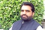 ڈاکٹر علی اکبر قادری الازہری کو مبارک باد