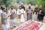سردار منصور خان کی والدہ کی وفات پر تحریک منہاج القرآن کے قائدین کا اظہارِ تعزیت