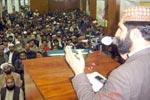 تحریک منہاج القرآن راولپنڈی کے زیر اہتمام قائد ڈے کی تقریب