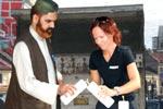 منہاج القرآن انٹرنیشنل اوسلو اور سٹی کونسل کے زیراہتمام انٹر نیشنل ڈے کی تقریب