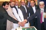 منہاج القرآن انٹرنیشنل اور پاکستان عوامی تحریک فرانس کے زیراہتمام جشن آزادی تقریب