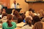 اوسلو یونیورسٹی کی فادر ویک تقریب میں منہاج مصالحتی کونسل کے وفد کی شرکت