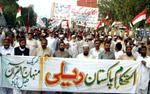 Minhaj-ul-Quran International celebrates Independence