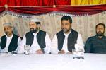Seminar in Memory of Shaheed Tanvir Ahmad Qureshi
