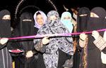 Milad Festival 2008 under the aegis of Minhaj ul Quran Women League