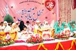 Children's Mahfil-e-Naat under Minhaj Women League