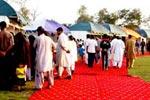 Milad Festival under Minhaj-ul-Quran Women League concludes