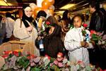 Milaad Festival 2008 organized by Al Hidayah NL