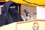 Minhaj-ul-Quran Women League holds a Reception