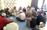 MQI Glasgow UK organized Halq e Irfan-ul-Quran