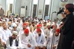 مجلس ختم الصلوٰۃ علی النبی (ص) - ستمبر 2008ء