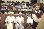 لاہور: تحریک منہاج القرآن کے مرکز پر عربی لینگوئج کورس کا آغاز