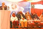 لاہور: ویمن کنونش بسلسلہ اٹھارواں یوم تاسیس منہاج القرآن ویمن لیگ