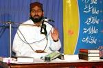 وزیرآباد: درس عرفان القرآن (دھونکل)