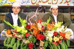 لاہور: تقریب بسلسلہ ختم وصال مبارک حضور قدوۃ الاولیاء