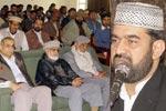 لاہور: ناظم اعلیٰ تحریک منہاج القرآن کی وطن واپسی پر خصوصی تقریب