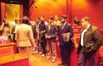منہاج القرآن انٹرنیشنل سپین کے وفد کا خصوصی دعوت پر کتالان پارلیمنٹ کا دورہ