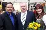 MQI co-organises multi-faith peace march in Vienna, Austria
