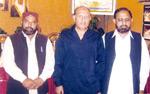 Naib Ameer e Tahreek Minhaj ul Quran visited Bahrain
