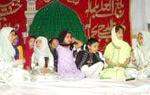 Celebration of Eid Milad-un-Nabi (SAW) in Copenhagen