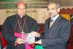 Peace Award 2006 Awarded to Dr. Tahir-ul-Qadri