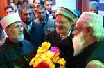 Supreme Leader attends `Eid al-Fitr Dinner