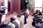 منہاج القرآن انٹرنیشنل کارپی (اٹلی) میں لیلۃ القدر کا اجتماع