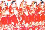 منہاج ویلفیئر فاونڈیشن فیصل آباد کے زیراہتمام 25 اجتماعی شادیاں