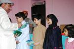 منہاج القرآن انٹرنیشنل برلن کے زیراہتمام عیدملن تقریب