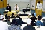 MYL UK Meeting & Launch