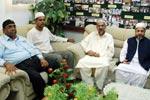 Establishment of New Branch of MQI at Mauritius