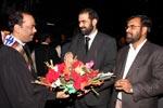 MQI delegation attends Christmas celebrations