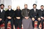 منہاج یورپین کونسل کا اجلاس - 2009ء