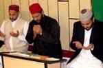 منہاج القرآن دی ہیگ کے زیراہتمام شہادت امام حسین علیہ السلام کانفرنس